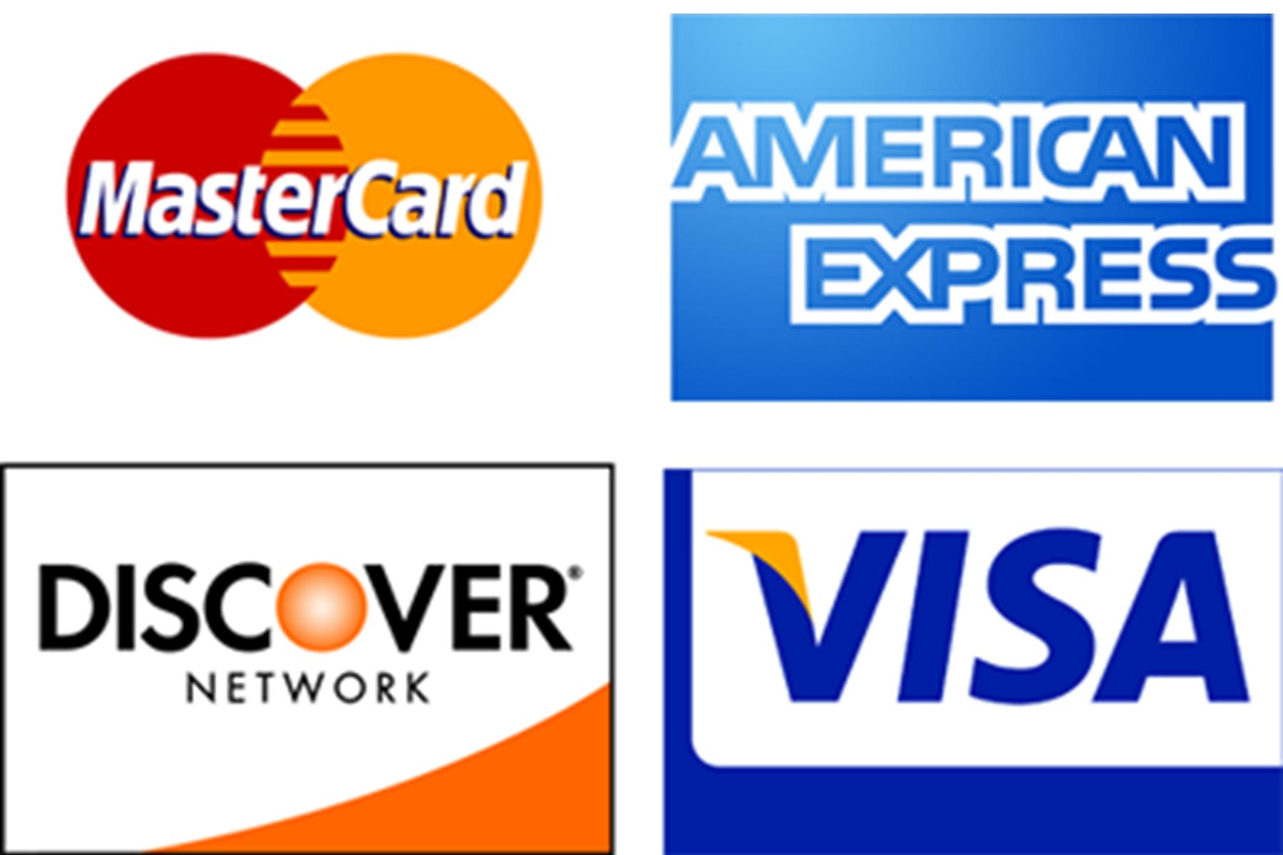 9 Discover Credit Card Logo Vector Images