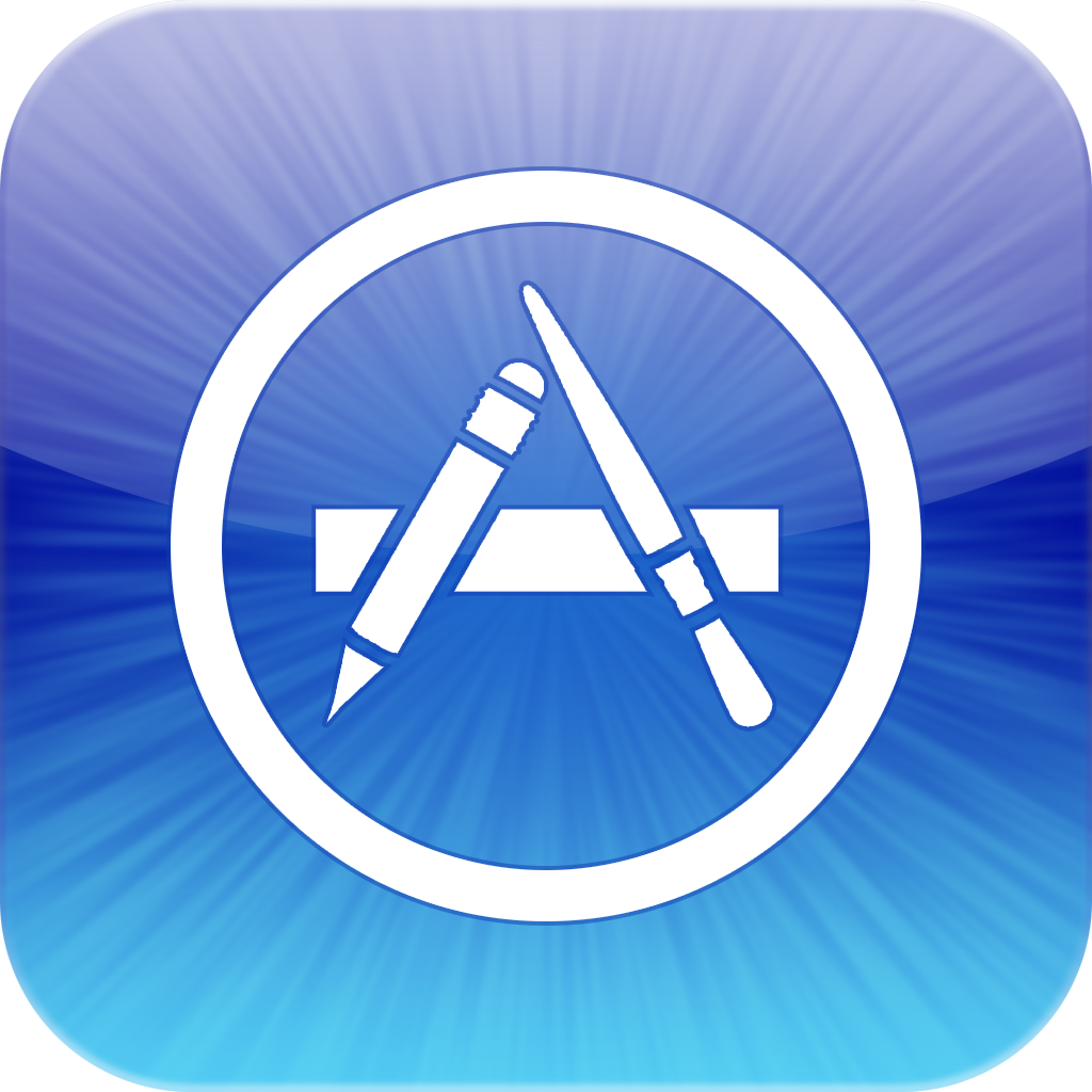 Download App Store Icon