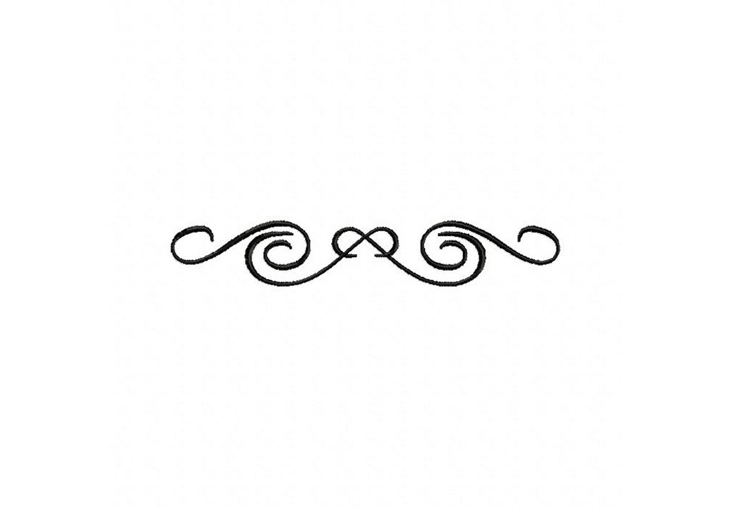 16 elegant black swirl design images elegant black and