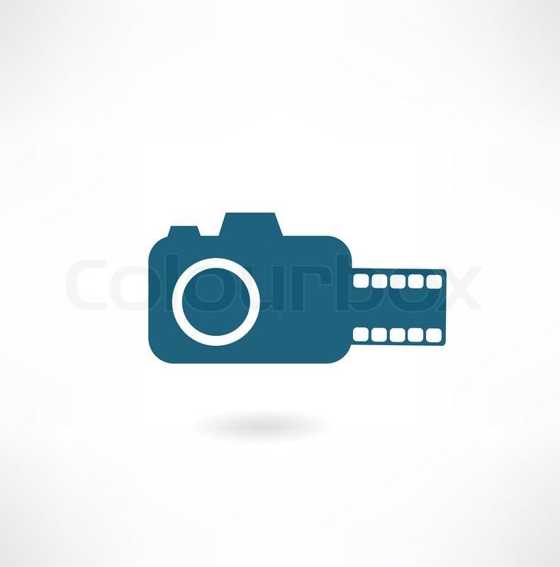 Film Camera Icon