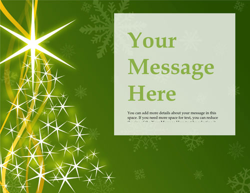 Free Christmas Flyer Template Word