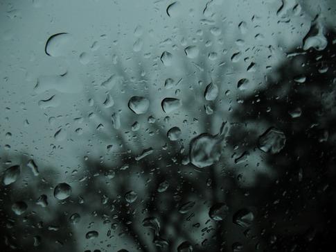 Free Photoshop Rain Texture