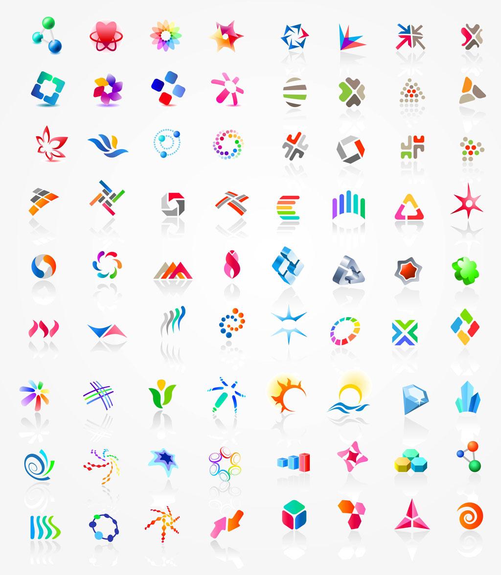 Free Vector Art Logos