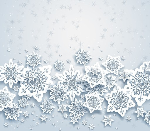 12 White Background Elegant Vector Images