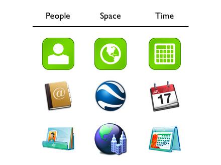 Generic User Interface Icon