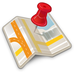 13 Road Map Gate Icon.png Images