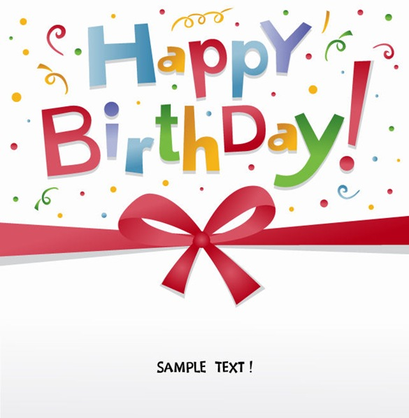 Happy Birthday Card Com