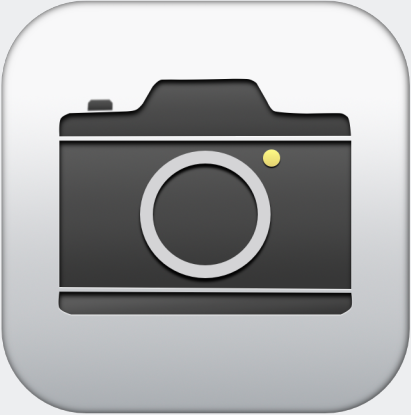 14 IPad Camera App Icon Images