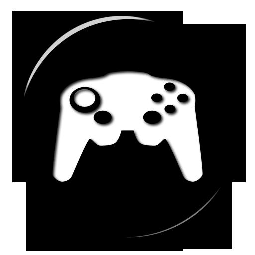 Logo Game Controller Icon
