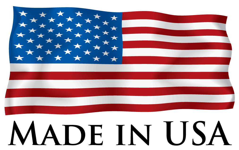 15 In Made Logo USA Symbovector Images