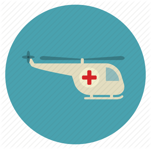 9 Emergency Transportation Icons Images