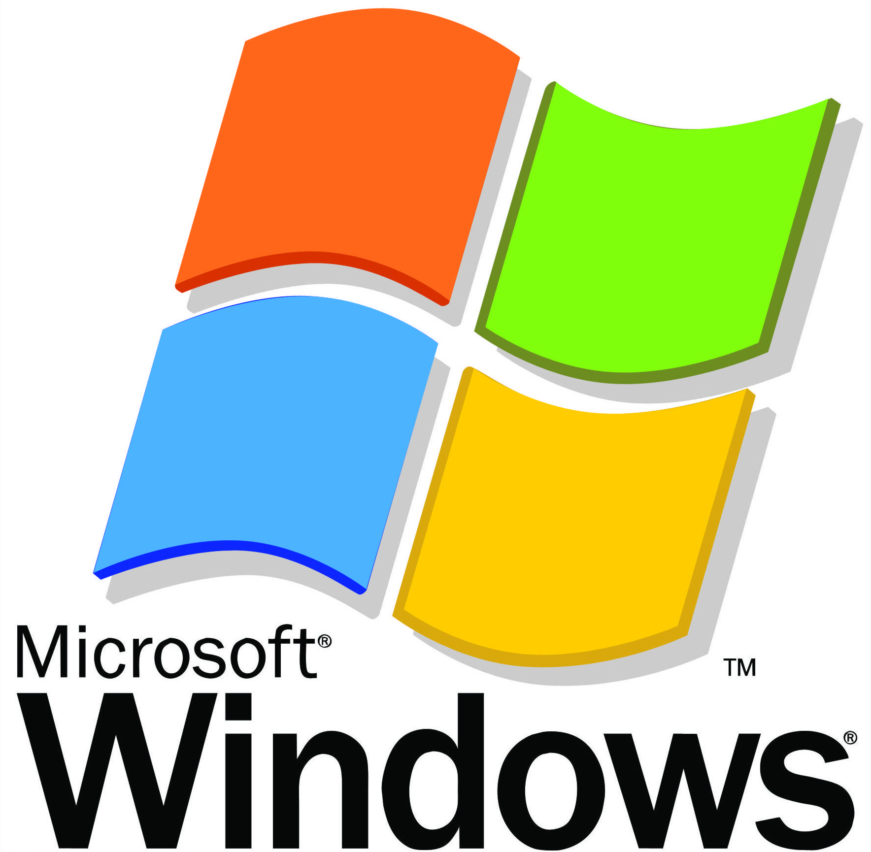 14 microsoft windows logo designs images microsoft for What program to use to design a logo
