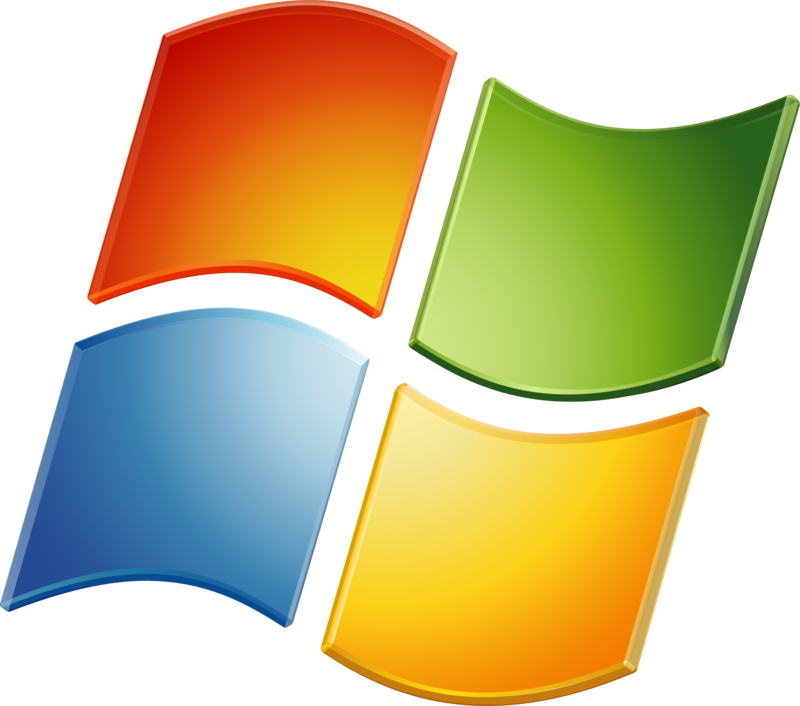 14 Microsoft Windows Logo Designs Images