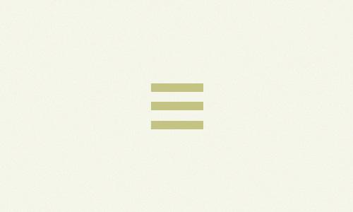 8 Navigation Menu Icon Images