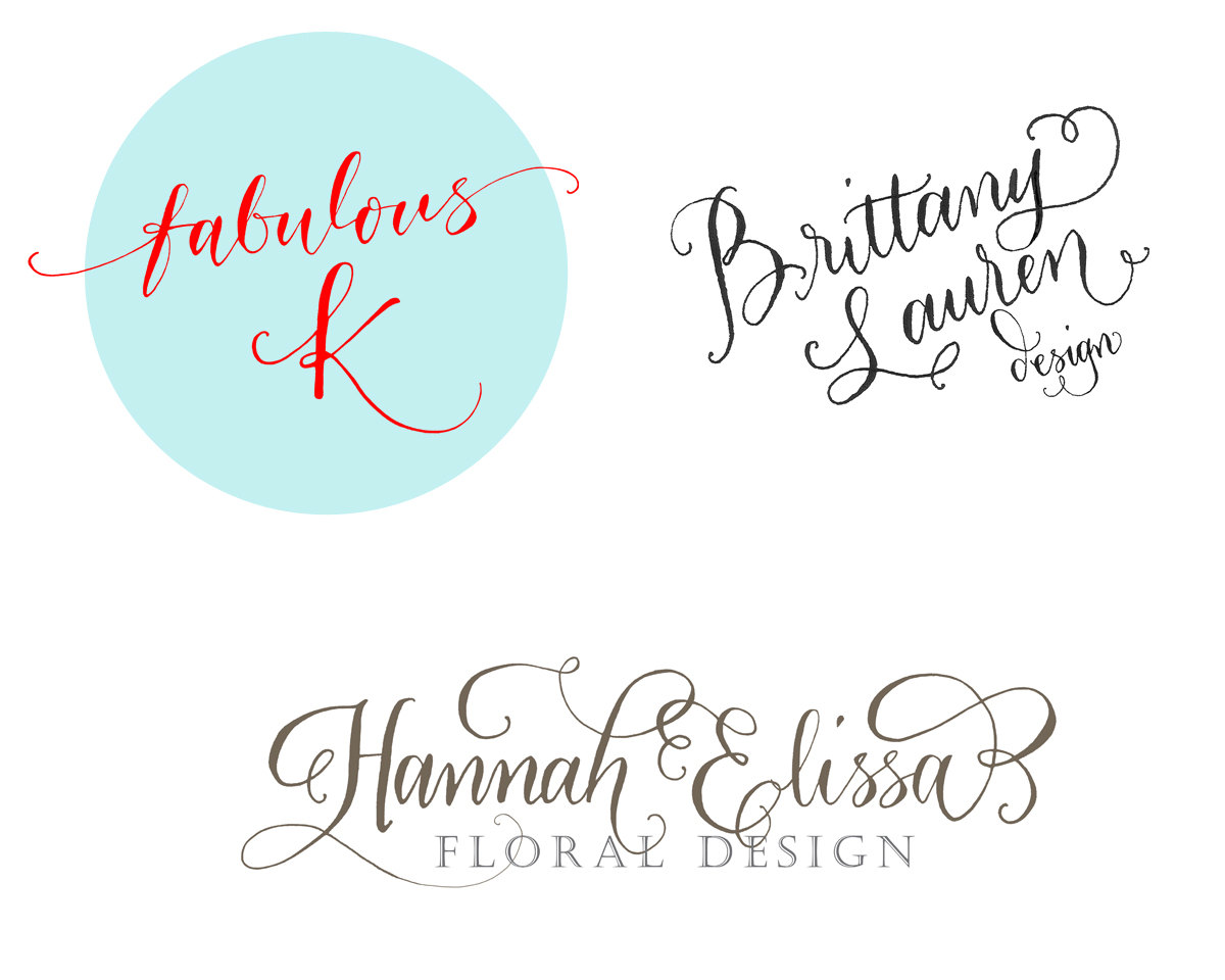 Handwritten modern calligraphy font images save the