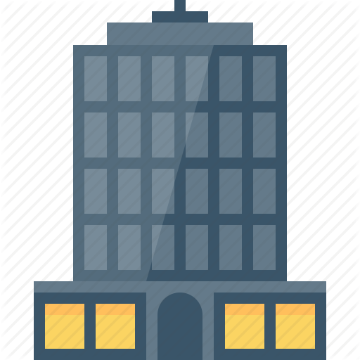 12 Construction Icon Flat Images Flat Building Icon Building