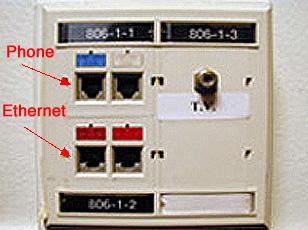 17 Network Jack Icon Images Ethernet Jack Icon Ethernet