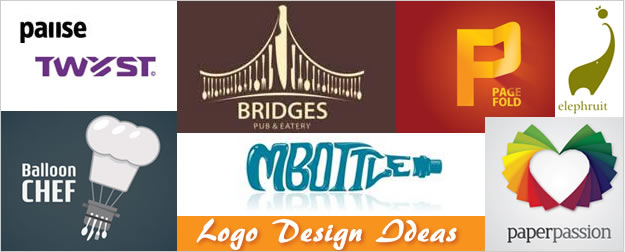 Photoshop Logo Design Ideas