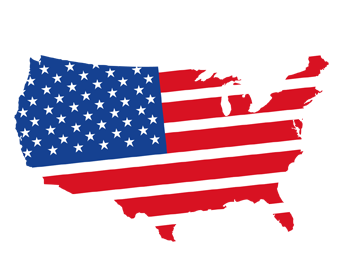 Quality Made in the USA Logo