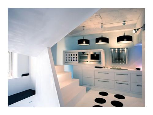 14 Transition Rhythm Interior Design Images