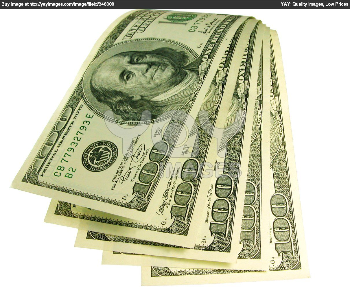 Royalty Free Stock Images Money