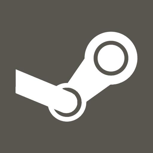 Steam Metro Icon