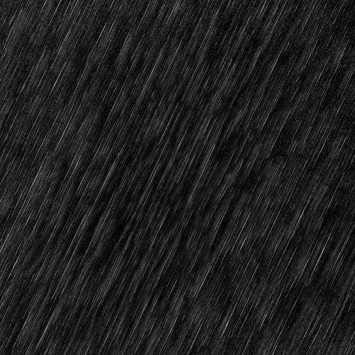 Transparent Rain Texture