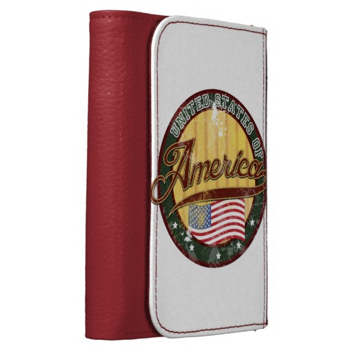 USA Made Leather Wallets
