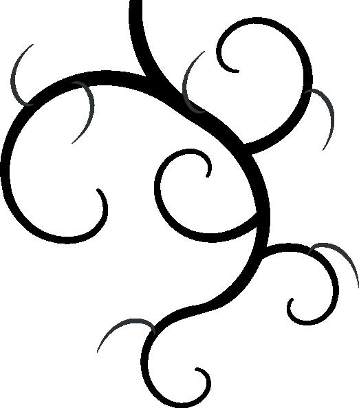 16 Vine Vector Clip Art Seasons Images
