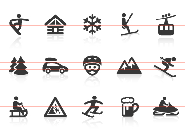 13 Winter Sports Icon.png Images
