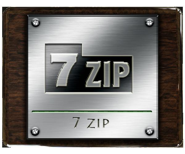 Zip Icon ICO