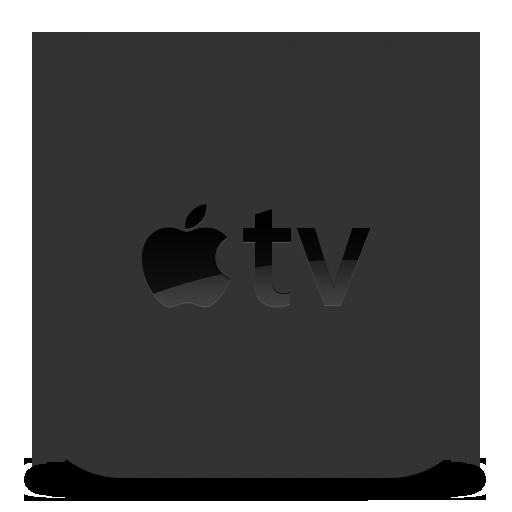 App Store Icon Black