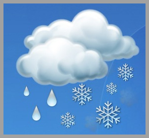 17 Bad Weather Icon Images