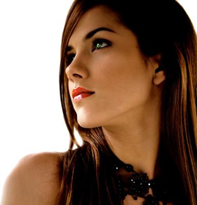 13 Beautiful Woman PSD Images