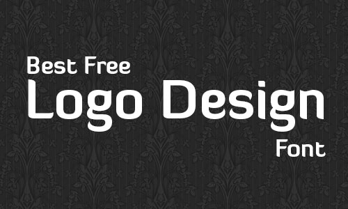 19 Best Free Fonts For Logos Images