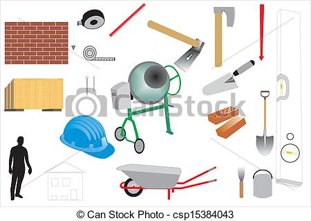 Building Maintenance Clip Art Free
