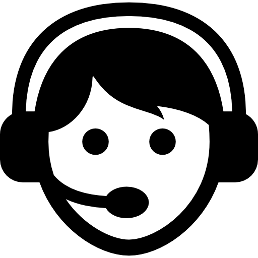 11 People With Headsets Icon Images