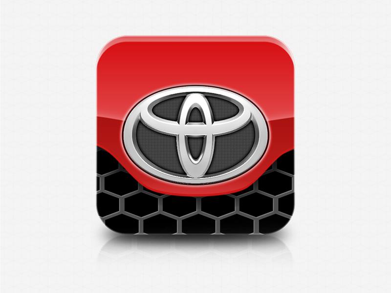 Car App Icon