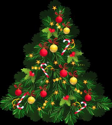 11 PSDs PNG Images Christmas Cottage Images