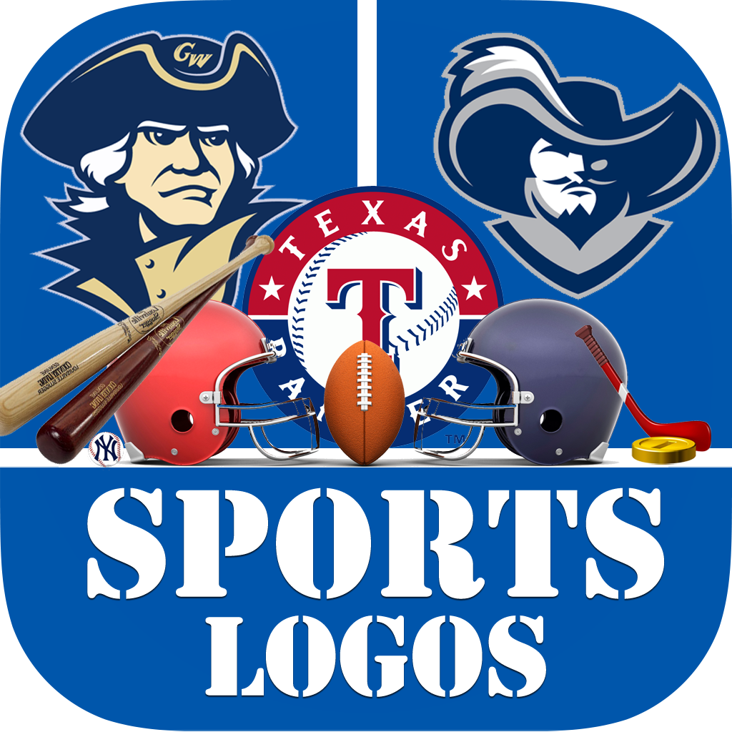 Cool College Sports Team Logos
