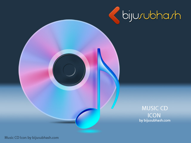 Download Free Music CD