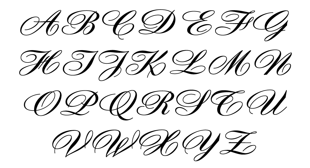 15 Swirl Script Fonts Images Free Swirl Fonts Font With