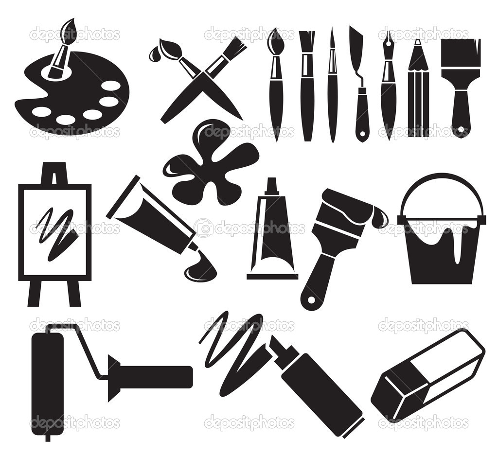 Free Icons Vector Art