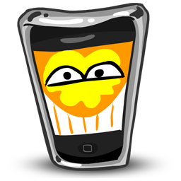 14 Happy Call Icon Images