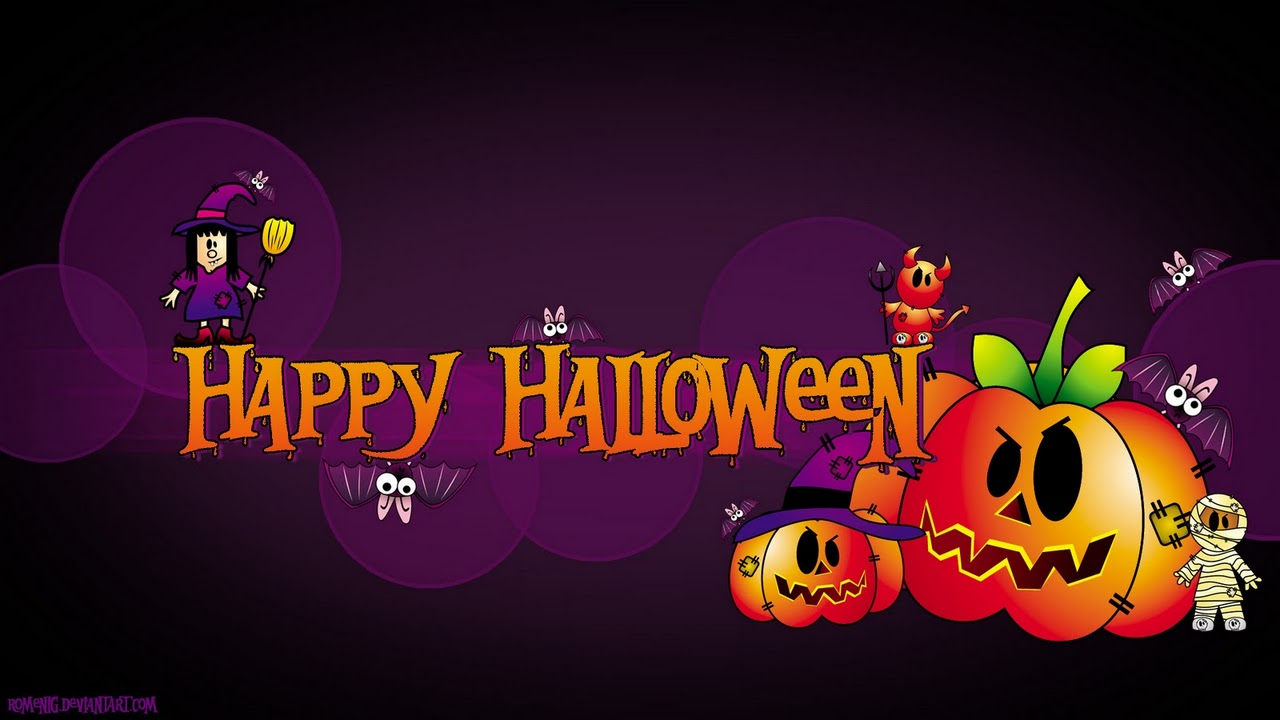 10 Happy Halloween Graphics Images