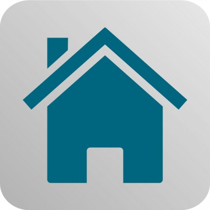 11 Vector Home Icon Images