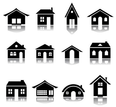 House Vector Graphic
