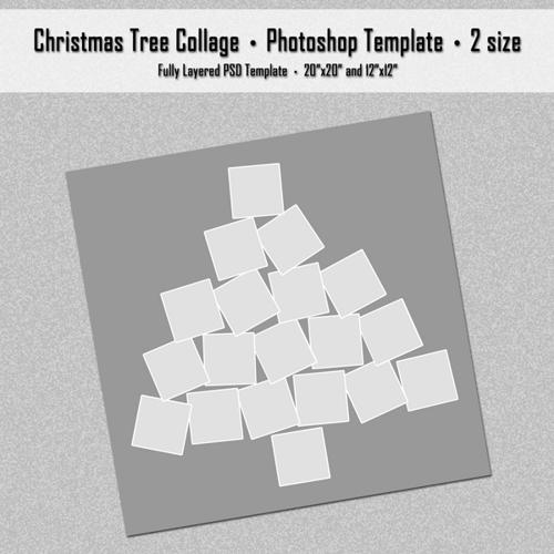 Instagram Collage Templates