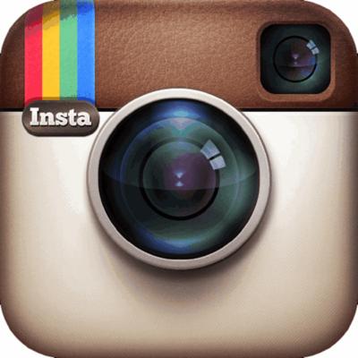 16 Instagram Logo PSD Images