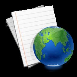 11 Basic Generic Document Icon Images